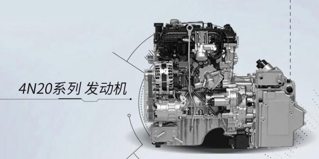 "Great Wall: the new turbo engine and a nine – ""robot"""