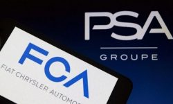 Fiat Chrysler and Peugeot SA after the merger will be called Stellantis
