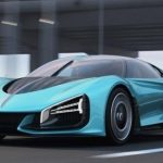 "The ""crystal"" car? Ares Design, says Yes!"