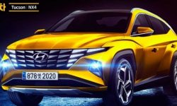 Became known characteristics of the new Hyundai Tucson