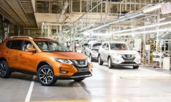 Nissan forced to cut production by 30%