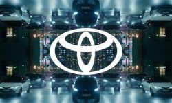 Toyota new: new logo of the brand