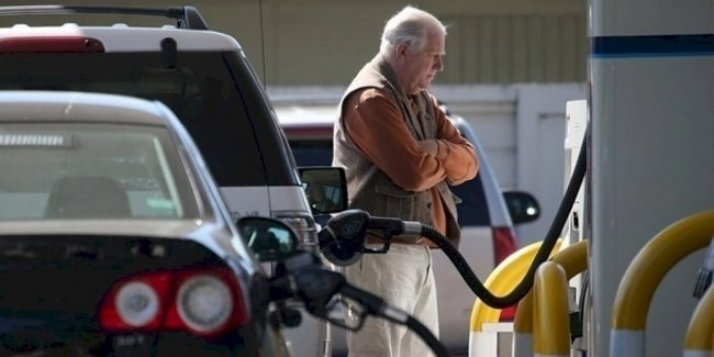 Due to the weakening of the hryvnia will increase fuel prices