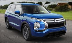 Mitsubishi prepares two new