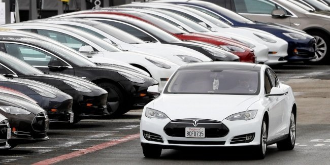 Elon Musk announced that the new Tesla factory will be built in Texas