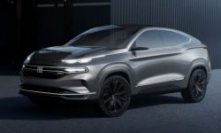Fiat expands the range of SUV