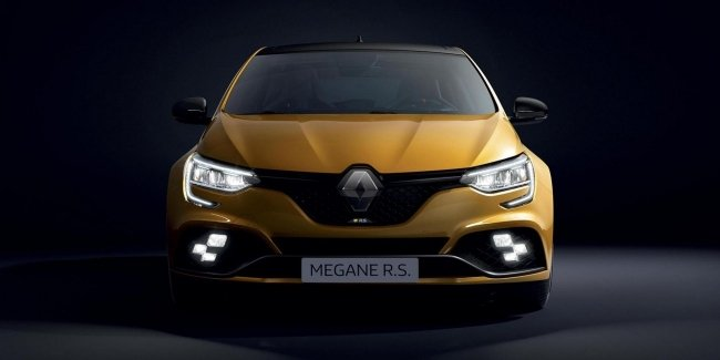 Prices updated Renault Megane