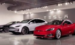 Tesla got a taste: announced two new models