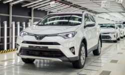 Toyota has asked suppliers to reduce prices for components