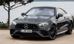 "Again, ""Zelka""? Mercedes-Benz can replace the C coupe and E-class new model"