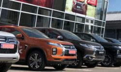 Mitsubishi discontinues the supply of new cars in Europe