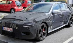 Universal Genesis G70: first photos
