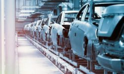 In the Kiev region to build a plant for the production of automotive electronics