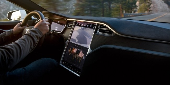 Tesla has experienced a new generation of autopilot in extreme environment (video)