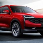 Mazda is preparing a replacement for the CX-5?