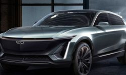 """""""How are you? How's it going? This is the new Cadillac"""": the electric car Symboliq"""