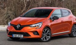 Renault Clio: the choice of Europeans