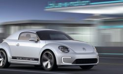 """Alive and green"": the rumors about the new VW Beetle"
