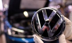 The first half of 2020 at a cost VW 1 billion euros
