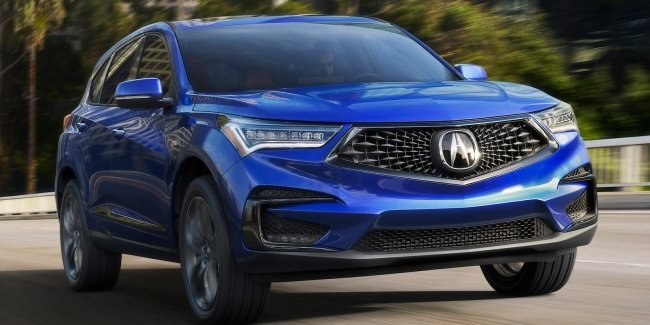 A lawsuit against Acura owners MDX and RDX resent