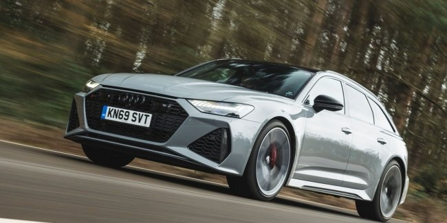Audi Sport will not leave a choice to the buyers for future RS models