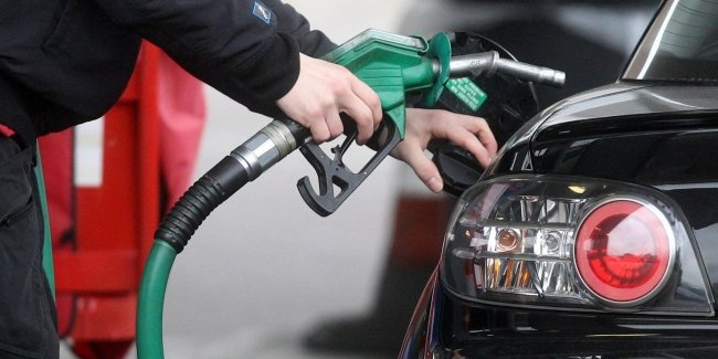 Prices at filling stations are rising. That brought July?