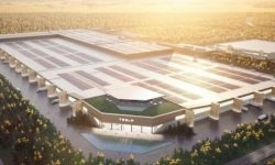 The Tesla factory in Berlin can significantly help the region
