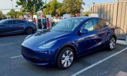 The most affordable Tesla Model Y launched