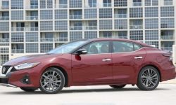 In 2022 Nissan Maxima will replace electroceram