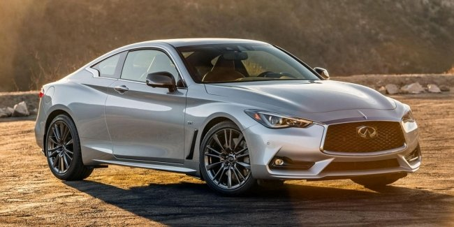 Infiniti will be left without a coupe