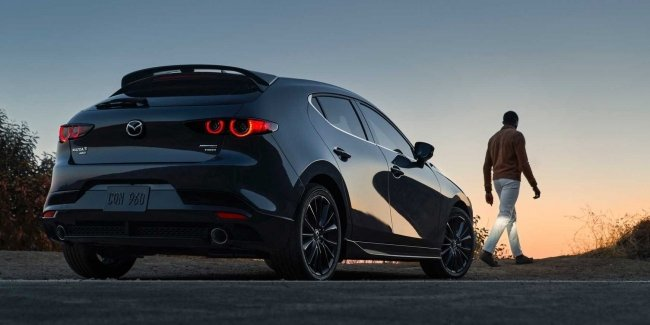 How much will it cost turbocharged Mazda3?