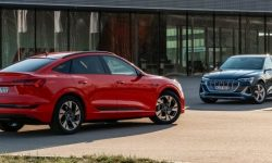 Audi e-Tron and e-Tron Sportback will get new basic configuration