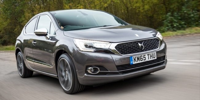 The DS brand will be replenished with three new models