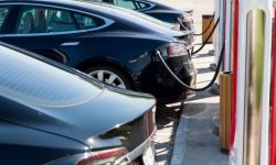 The confusion in the law have fallen off the market electric cars