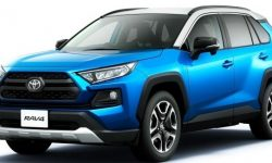 Toyota improved the RAV4