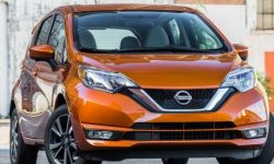 What will be the new Nissan Note?