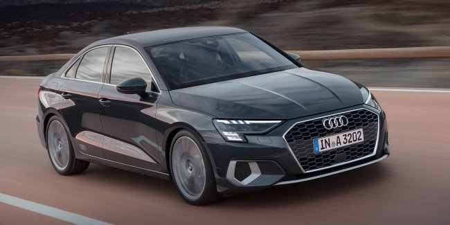 Details about Long version of the Audi A3