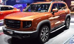 In Haval decided on the date of commencement of sales of the new crossover Haval DaGou