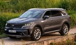 How much will cost new KIA Sorento?