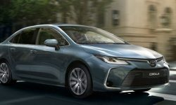Sedans – a bright future for Toyota?