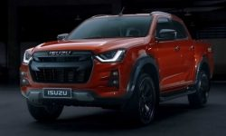 Isuzu D-Max comes into the fight with Ford Ranger Raptor