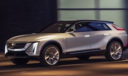 Cadillac Lyriq will be cheaper than the competitors!