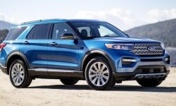 Ford Europe: plus two new models