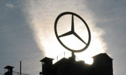 Daimler settled the diesel scandal in the United States