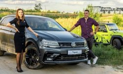 VW Tiguan discount $10k! This just no longer…