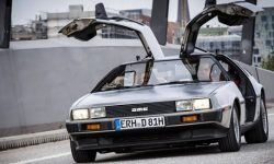 "Dwaggy ""back to the future"" for only $50.000"