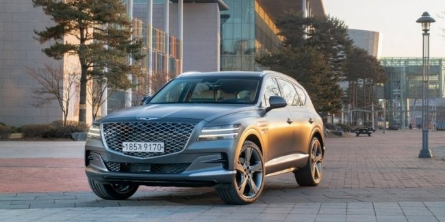 The 3-litre diesel to be: Genesis solve the problem