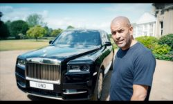 Chris Harris vs the £250k Rolls-Royce Cullinan: Series 27