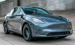 Coming soon: Tesla Model Y for big families