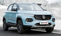 What the most affordable 7-seater crossover looks like